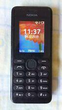 NOKIA - MOBILE PHONE - BLACK