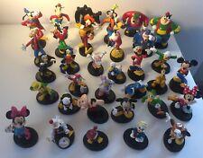 Collezione 33 Personaggi Disney De Agostini DeA Topolino Paperino Pippo Orazio