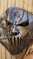 Mick Thomson Signed/autograph Slipknot Mask Jsa#DD54274