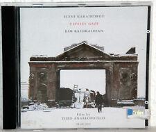 CD KARAINDROU / KASHKASTIAN - Ulysses Gaze
