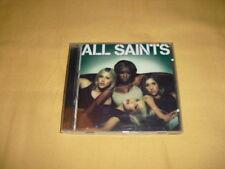 All Saints CD Album