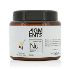 AlfaParf Pigments Nutritive Mask (For Dry Hair) 200ml/6.76oz Hair Mask