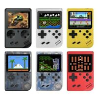 Color Konsole Videospiel Konsole 8 Bit Retro-Mini-Pocket-Handheld-Spiel