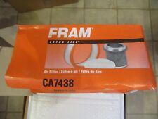 Air Filter-Extra Guard FRAM CA7438