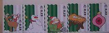 Stadspost Alkmaar - Purmerend 2002 - Strip Kerst, Christmas, Weihnachten (2)