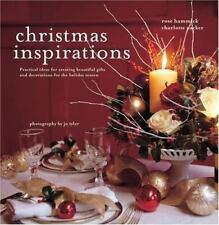 Christmas Inspirations: Practical Ideas for Creating Beautiful Gifts and Decora