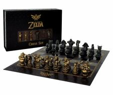 The Legend of Zelda Chess Collector's Set USAopoly - Official