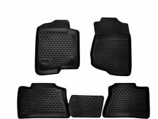 For 2014 Ford F250 Super Duty Floor Liner Front Westin 18783NW Crew Cab Pickup