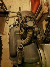 Blocco Motore Paggio Liberty 125