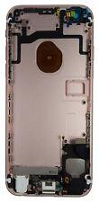 iPhone 6S roségold Backcover Gehäuse Rahmen Rückseite - Vormontiert