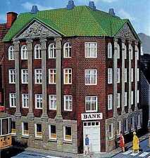 Spur H0 -- Bausatz Bank -- 463 NEU