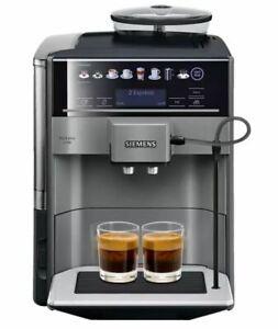 Siemens TE 651509 DE EQ.6 Plus S100 Kaffeevollautomat NEU & OVP