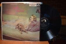 The Three Suns Soft and Sweet LP RCA LPM-1041 Mono *cheesecake
