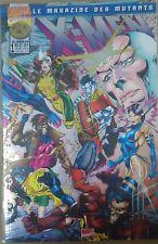 Avengers Spiderman X-Men Silver Surfer #1 Very Rare Marvel France Holofoil cover