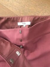 Tibi Rose Trousers, New, New Season, Size USA 2