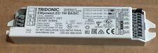 Tridonic em Power LED 1 W controlador de LED de iluminación de emergencia básica (C4)