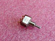 C&K Schalter 7105 Taster rechts links mit Mittelstellung