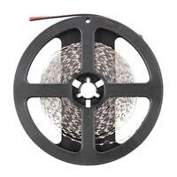 5M 600 3528SMD LED Leiste Strip Band Streifen Warmweiss nicht wasserdicht