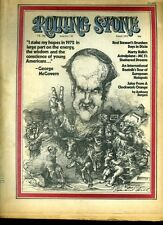 Marty Balin Clockwork Orange Rod Stewart Back Cover Rolling Stone June 1972