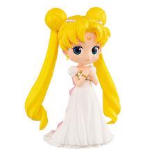 "Banpresto Sailor Moon Q Posket Princess Serenity 5.5"" Figure BANP49889 US Seller"