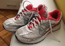 Scarpe Donna Da Ginnastica NIKE Bianco Arancione 39 Sneakers Running