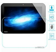 "Film Guard Tempered Glass Protector For 10.1""Toshiba AT10-AT01S / AT-10A Tablet"