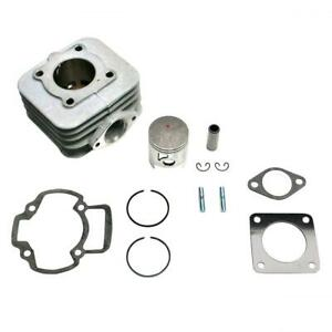 Cylindre Airsal pour Scooter Piaggio 50 Vespa LX 2T Avant 2020 Neuf