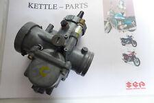 """SUZUKI GT750 J-K carburettor set original 72-73 mikuni """"M"""""""
