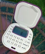 Weight Watchers WW Pro Points Plan calculator pocket size purple
