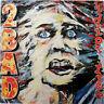 2 BAD Idiot tree LP (1990 Full Circle)