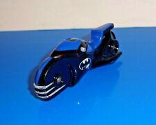 ERTL 1 Loose BATMAN Batcycle Black & Blue