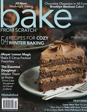 Bake From Scratch  January / February 2020  Vol #6