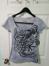 KEY CLOSET Vintage 2006 Women's Shirt Top Brand New w/Tags/package! Size MED