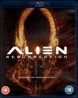 Alien Resurrection (Blu-ray / Sigourney Weaver 1997)