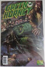 2011 GREEN HORNET #19 -  VF/NM                (INV4052)