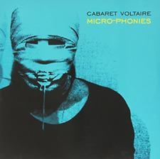 Cabaret Voltaire-Micro-Phonies (UK IMPORT) VINYL NEW