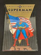 DC ARCHIVES EDITION, SUPERMAN ARCHIVES VOL 6, HARD COVER, HC, SEALED (CC2)