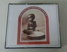 GEORGE HARRISON The Concert for Bangladesh FAT BOX 2 CD w/booklet The Beatles