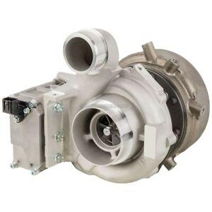 For Hino 238 268A 338CT Garrett Turbo Turbocharger CSW
