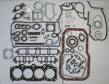 Completo Junta de Culata Motor Set MR2 REV2 Celica GT4 ST185 Turbo 3SGTE Acero
