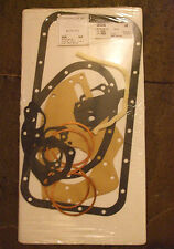 TRIUMPH TR2 TR3 TR4 TR4a Renown SUMP GASKET ENGINE CONVERSION SET (1952- 67)