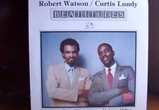 Robert Watson/Curtis Lundy LP Beatitudes