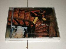 CD-MARIA GADU'-MARIA GADU'-SONY MUSIC-2009-NUOVO SIGILLATO !!!