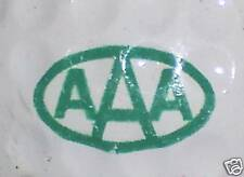 (1) Vintage Aaa Logo Golf Ball Balls