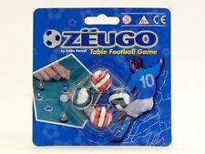 Set di 4 palline Zeugo misura piccola in due colori SUBBUTEO palle palloni balls