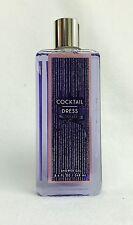 1 Bath Body Works Cocktail Dress Body Wash/Shower Gel 8.4 oz