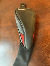 NeW NIKE Golf VS Hybrid 2 3 4 5  Headcover Red White Black x V S Utility