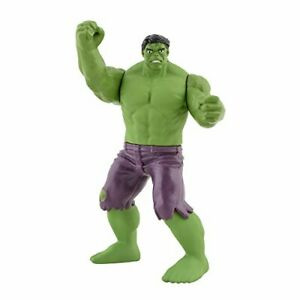 Metacolle Marvel Hulk From Japan