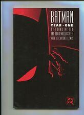 BATMAN: YEAR ONE (9.2) ISSUES #401-407!! 1988