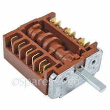 6 Position Selector Function Switch for BEKO Oven Cooker Hob Spare Part